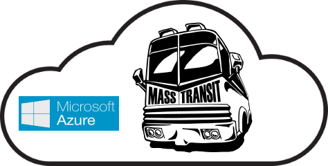 MassTransit on Microsoft Azure